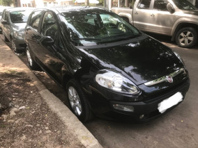 Fiat Punto 1.4 Attractive C/radio Integrada Impecable Estado
