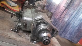 Bomba Inyectora Rotativa Usada Belford 350