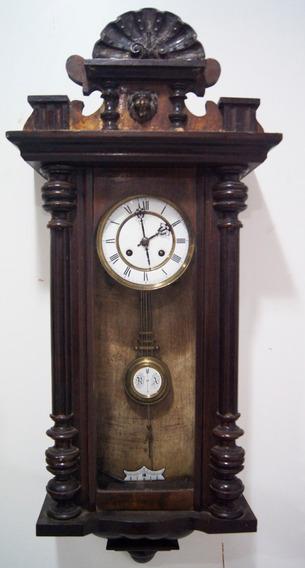 Relógio De Parede Antigo Antigo Floresta Negra