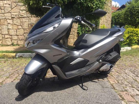 Honda Pcx 150 2019 0km Ja Documentada !!!