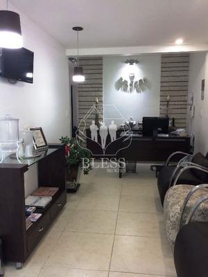 Clínica Odontológica Para Venda Jardim Cica, Jundiaí - Cm00026 - 32016493