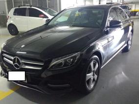 Mercedes-benz Classe C200 2.0 Cgi Avantgarde