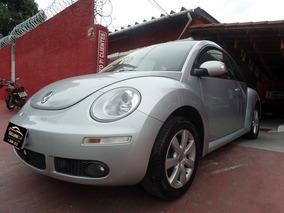 Volkswagen New Beetle 2.0 Mi 8v Gasolina 2p Automático