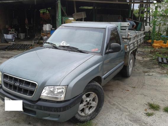 Vendo S10 A Diesel 2.8 Turbo R$26,000