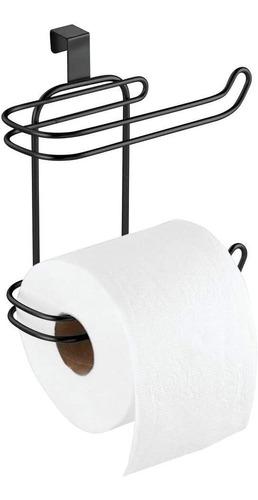 Mdesign - Portarrollos De Papel Higienico Compacto Para Col