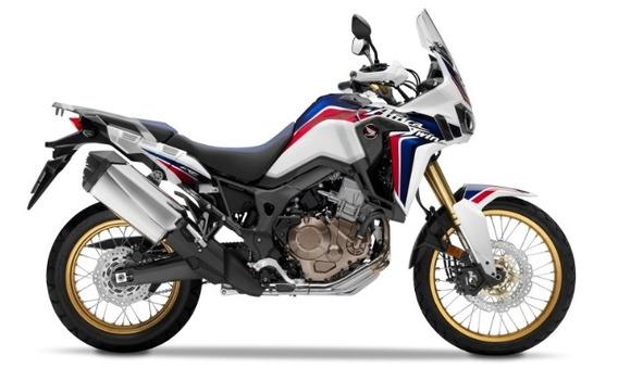 Honda Crf 1000l Africa Twin 2019 Automática 0km Okm 1000cc