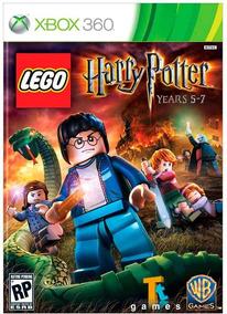 Jogo Lego Harry Potter Anos 5 - 7 - Xbox - Oferta