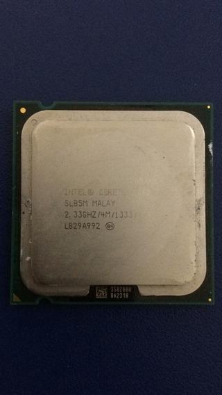 Processador Core2quad Q8200 Intel 2.33ghz 4mb Cache Cpu 775