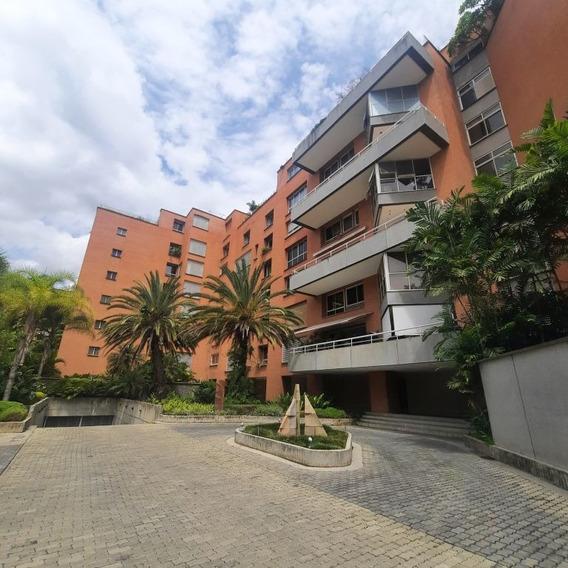 Apartamento En Alquiler Campo Alegre 7h/ 7b/ 6p