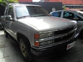 Silverado 4.1 Cs 1998 Diesel