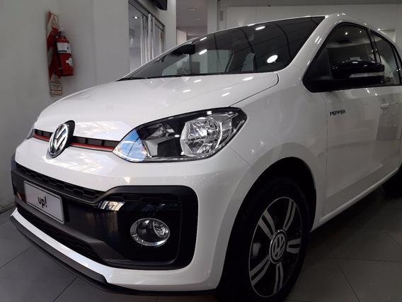 Volkswagen Up! 1.0 Cross Up!