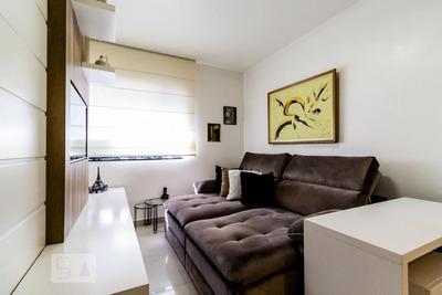 Apartamento No 14º Andar Mobiliado Com 1 Dormitório E 1 Garagem - Id: 892918171 - 218171