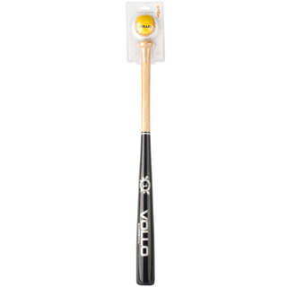 Kit Taco De Beisebol Vollo - Taco + Bola - Baseball