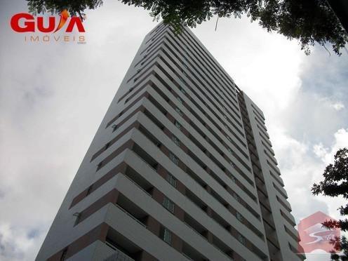 Imagem 1 de 15 de Apartamento Com 03 Quartos Próximo A Praça Das Flores - 1598