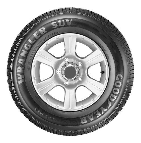 245/65 R17 Goodyear Wrangler Suv 111 H Xl
