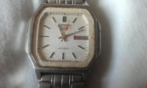 Relógio Seiko 5automatic 7009-5590 (47a (