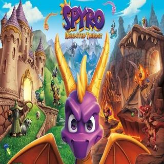 Spyro Reignited Trilogy - Steam / Código Global