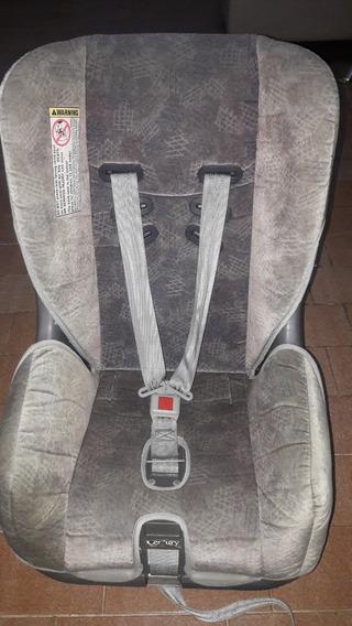 Remato Silla De Seguridad Para Bebe Marca Century , (usada)