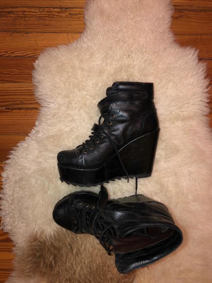 Zapatos Vía Uno Talle 40
