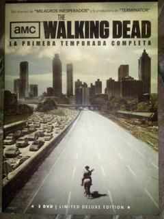 The Walking Dead - Serie