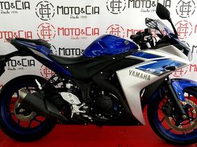 Yamaha Yzf R3 - 2015/2016