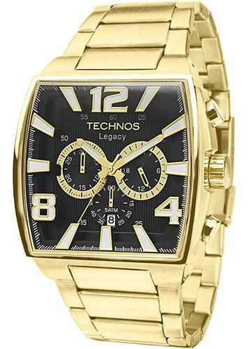 Relógio Technos Analógico Masculino Js25ar/1d