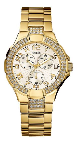 Reloj Original Dama Marca Guess Modelo L16540l1