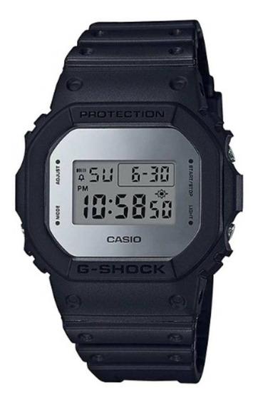 Relógio Casio Masculino Dw-5600bbma-1dr