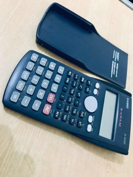 Calculadora Casio Fx 82 Ms