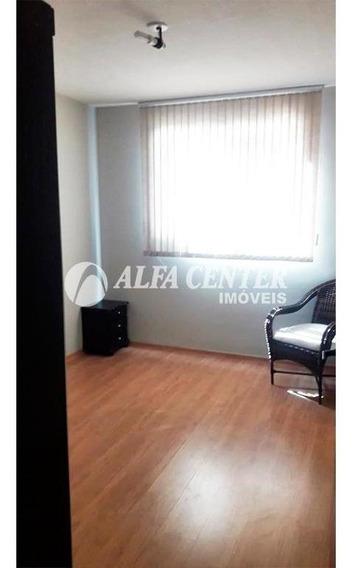 Apartamento Com 2 Dormitórios Para Alugar, 46 M² Por R$ 780/mês - Setor Araguaia - Aparecida De Goiânia/go - Ap1337