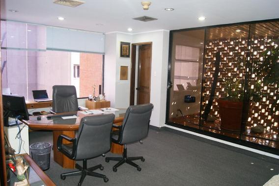 Oficina En Venta Chuao Gina Briceño 20-14483