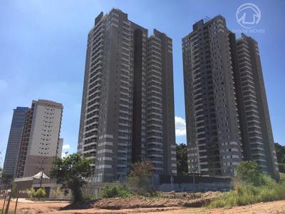 Apartamento Residencial À Venda, Jardim Ana Maria, Jundiaí. - Ap22258