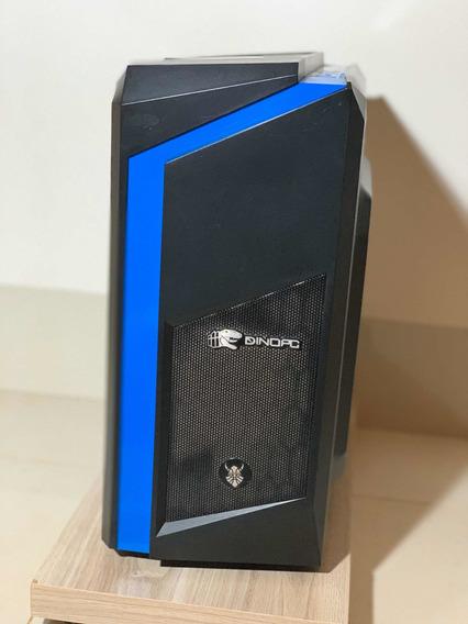 Computador Gamer (pc Gamer) I5 Gtx1050