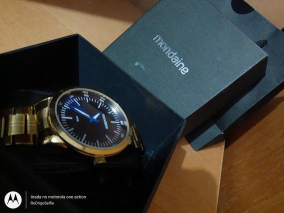 Relógio Mondaine Melhor Preço Do Mercado