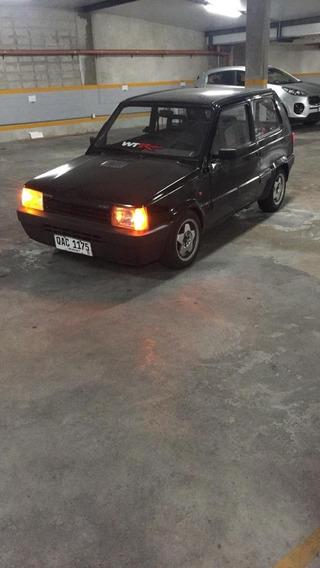 Fiat Panda Año 95 - Motor 1.0 L (peugeot, Gol, Chevrolet)