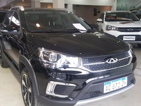 Chery Tiggo 2 Luxury Mt Hasta 60 Pagos Minimo Anticipo D-l