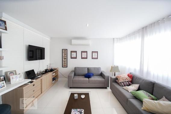 Casa Em Condomínio Com 5 Dormitórios E 2 Garagens - Id: 892983456 - 283456