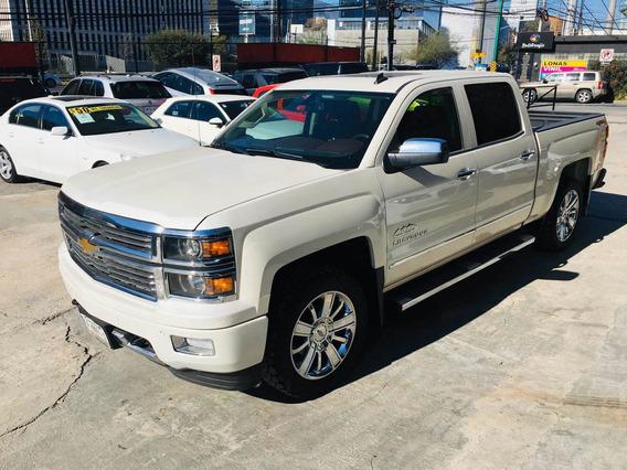 Chevrolet Cheyenne High Country 4x4