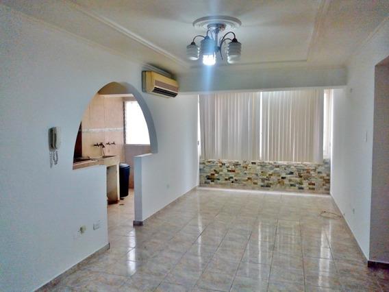 Apartamento Barato En Maracay, Resd Los Mangos Zp 20-18407