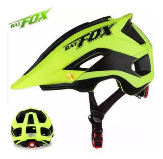 Capacete Bike Fox