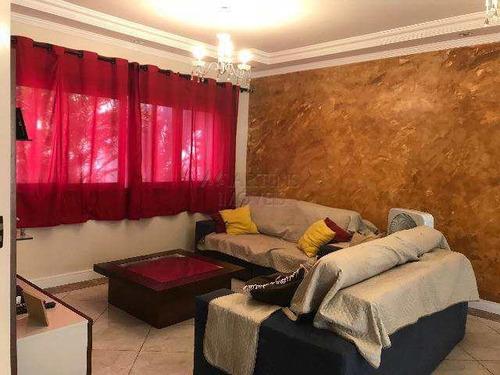 Imagem 1 de 10 de Jardim Bandeiras | Casa 234 M² Edícula 3 Dorms 4 Vagas | 5766 - V5766