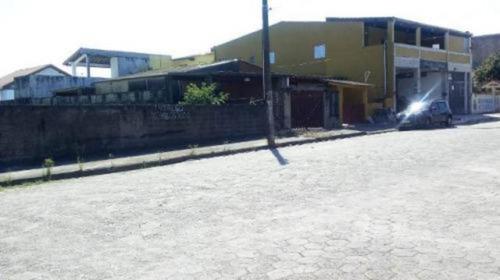 Terreno Comercial Lado Praia Em Itanhaém Litoral - 4956 | Np