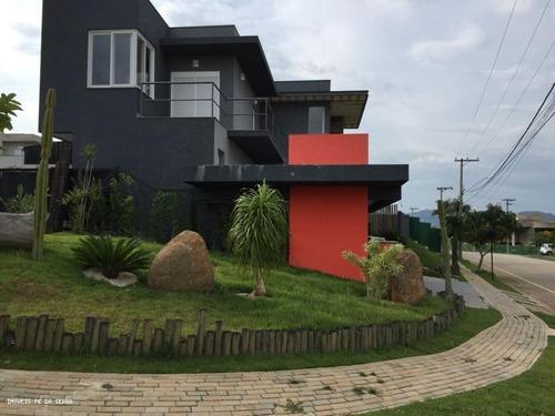 Imagem 1 de 14 de Casa Em Condomínio Para Venda Em Atibaia, Figueira Gardem, 4 Dormitórios, 4 Suítes, 3 Vagas - 062_1-855898