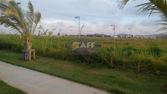 Terreno Residencial À Venda, Peró, Cabo Frio. - Te0100