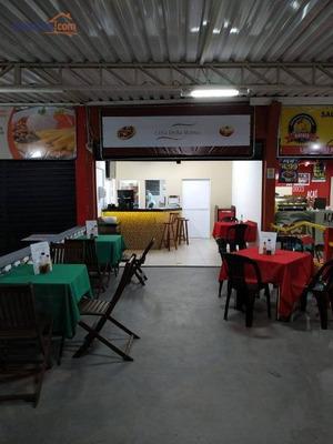 Ponto À Venda, 60 M² Por R$ 50.000 - Urbanova - São José Dos Campos/sp - Pt0288