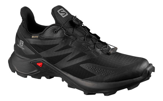 Zapatillas Salomon Supercross Blast Gtx Trail Running Hombre