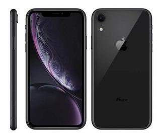Apple iPhone Xr 128gb Desbloqueado Nacional Nota Fiscal