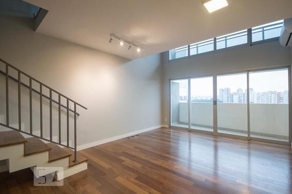 Apartamento Para Aluguel - Chácara Santo Antonio, 1 Quarto, 92 - 892833839