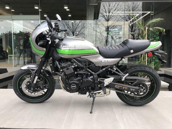 Kawasaki Z900 0km Cafe Racer Ducati Scrambler Z 900 Gray