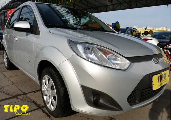 Ford Fiesta Se 1.0 2014